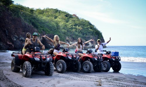 Vacation Packages in Playa Grande Costa Rica